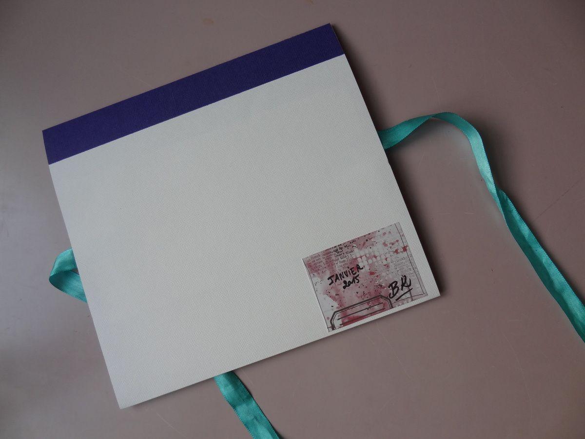Un album &quot&#x3B;tournicoti&quot&#x3B;