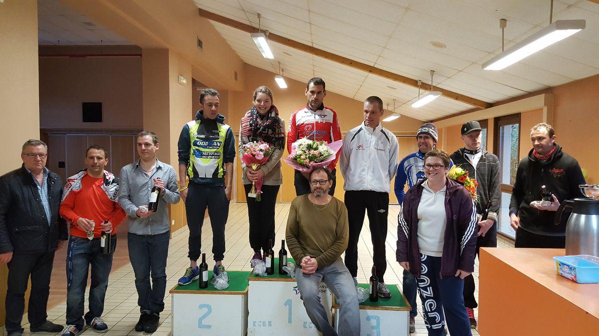 Grand prix de Montagnat 2016