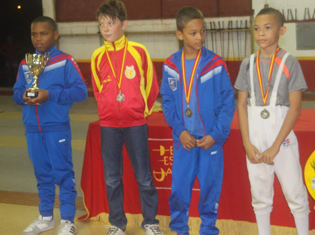 RESULTATS COMPETITIONS 2016-2017