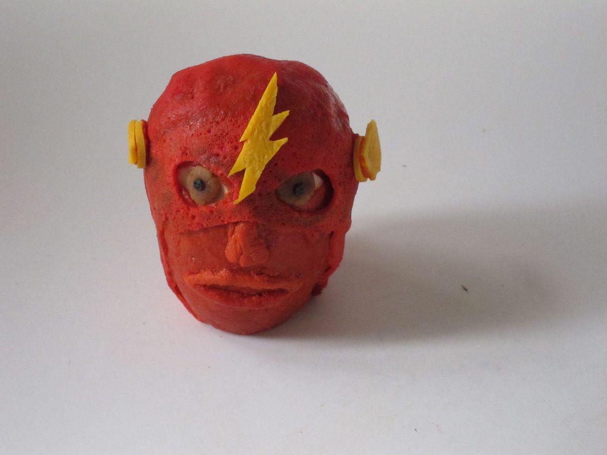 Eh Gordon, je crois que j'ai eu un...flash