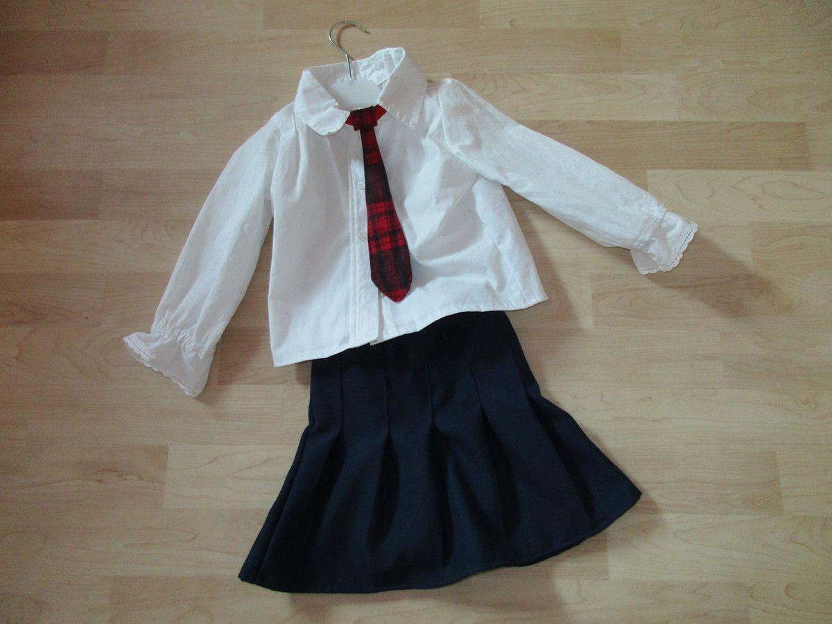 l'uniforme de camille