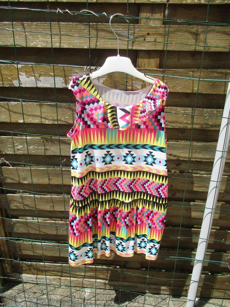 nouvelles robes d'été