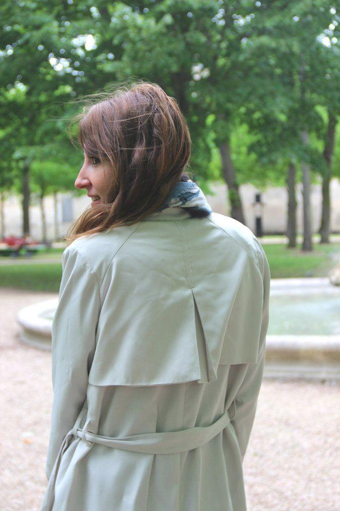 Un look à Bourges