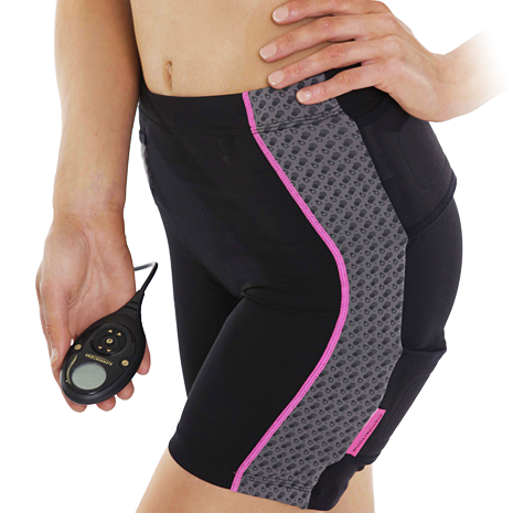 Le short Slendertone Bottom