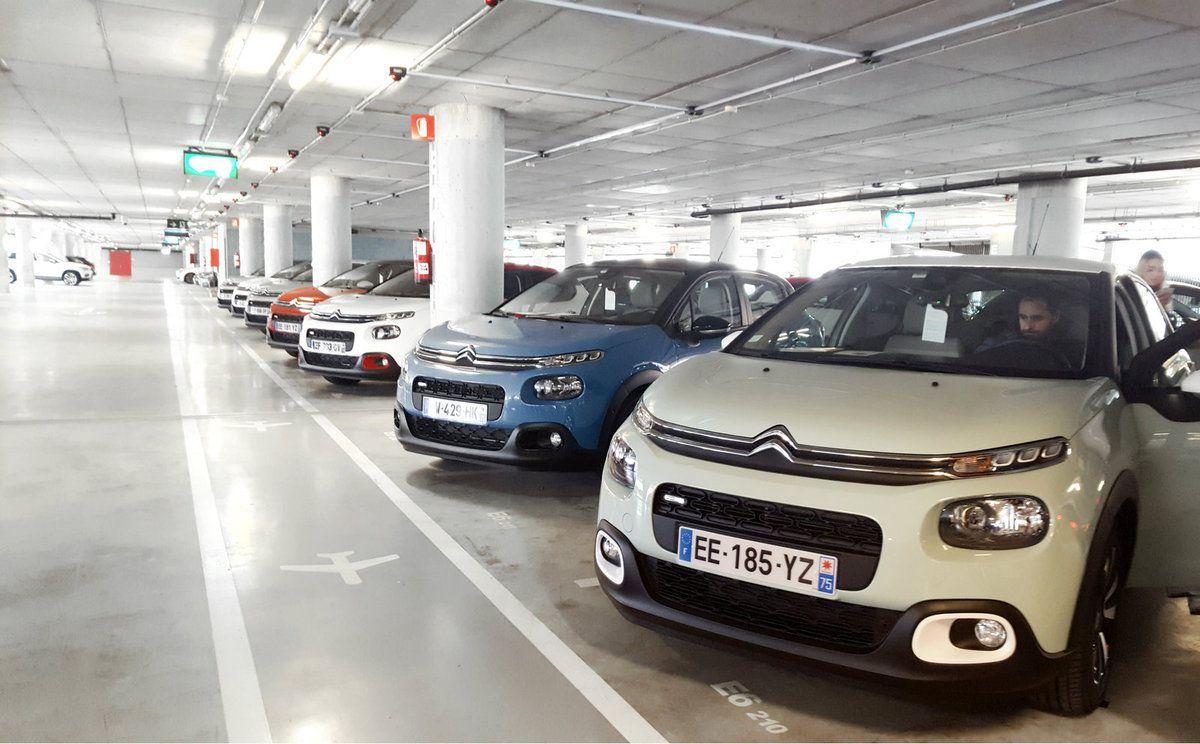 A la découverte de la nouvelle Citroën C3