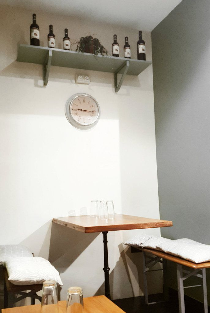 Restaurant: Olive &amp&#x3B; Thym