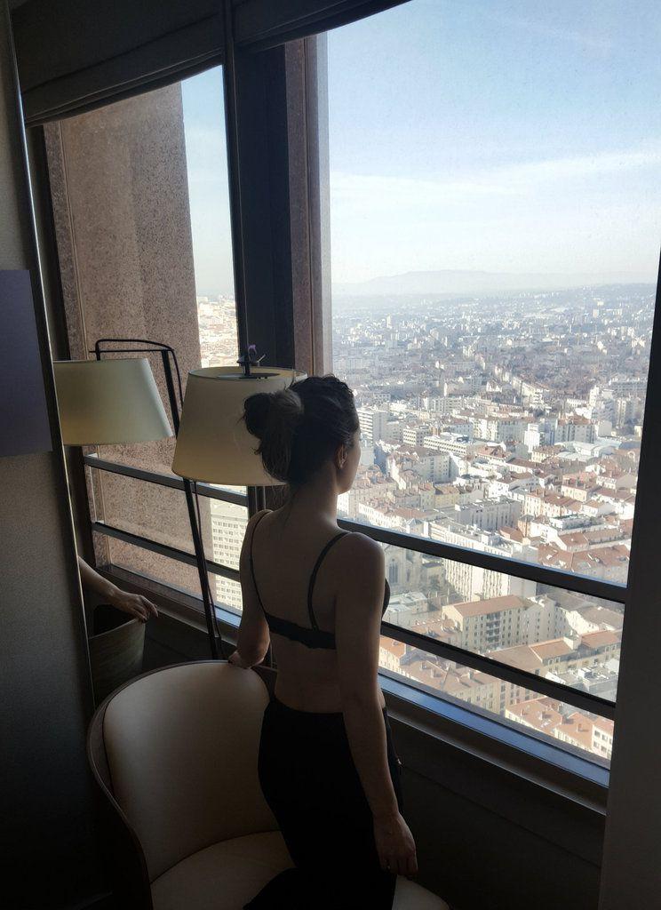 Mon expérience au Radisson Blu de Lyon