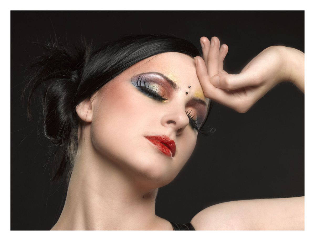 Once upon a time i was model, Alain Naïm 2011