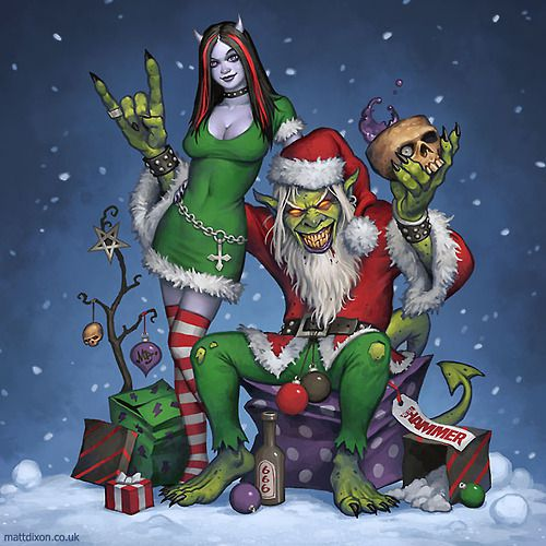 Grinch Girl: Je haïs Noël et le Nouvel An