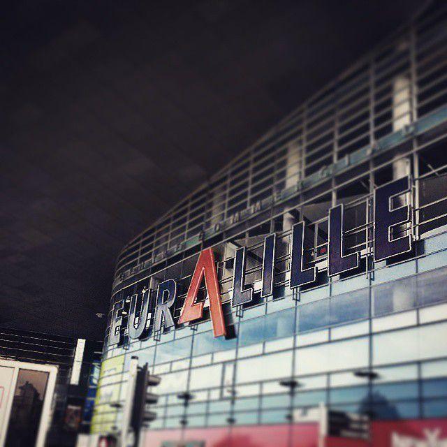 Petite journée à Bruxelles Partie 1