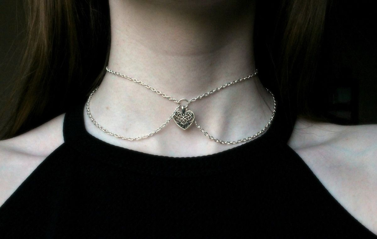 Woven Oak Jewellery