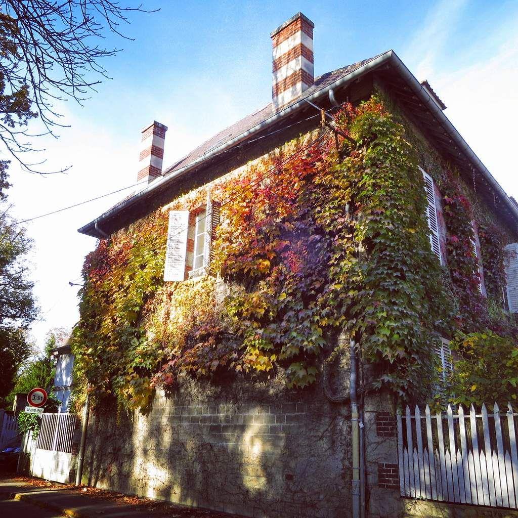 Visite à Gouvieux