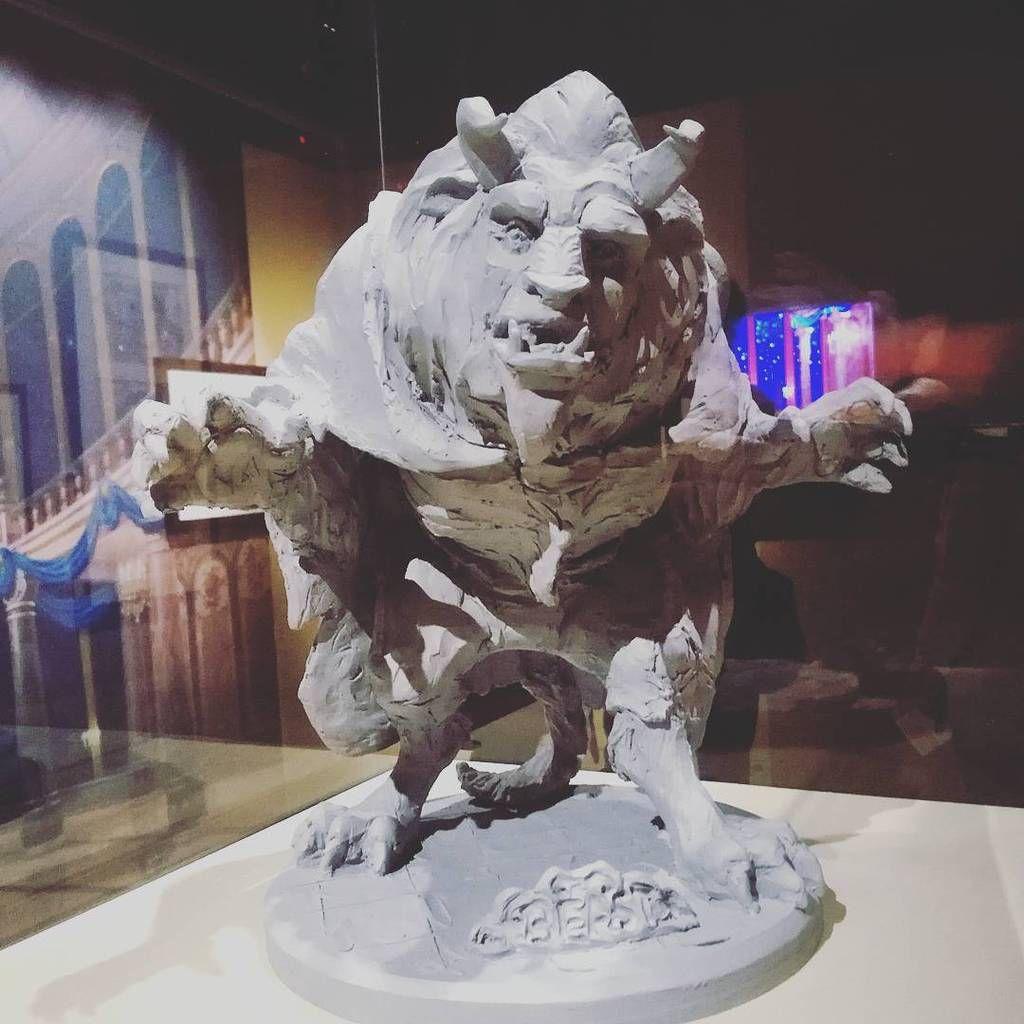 Exposition Disney, Musée des Arts Ludiques