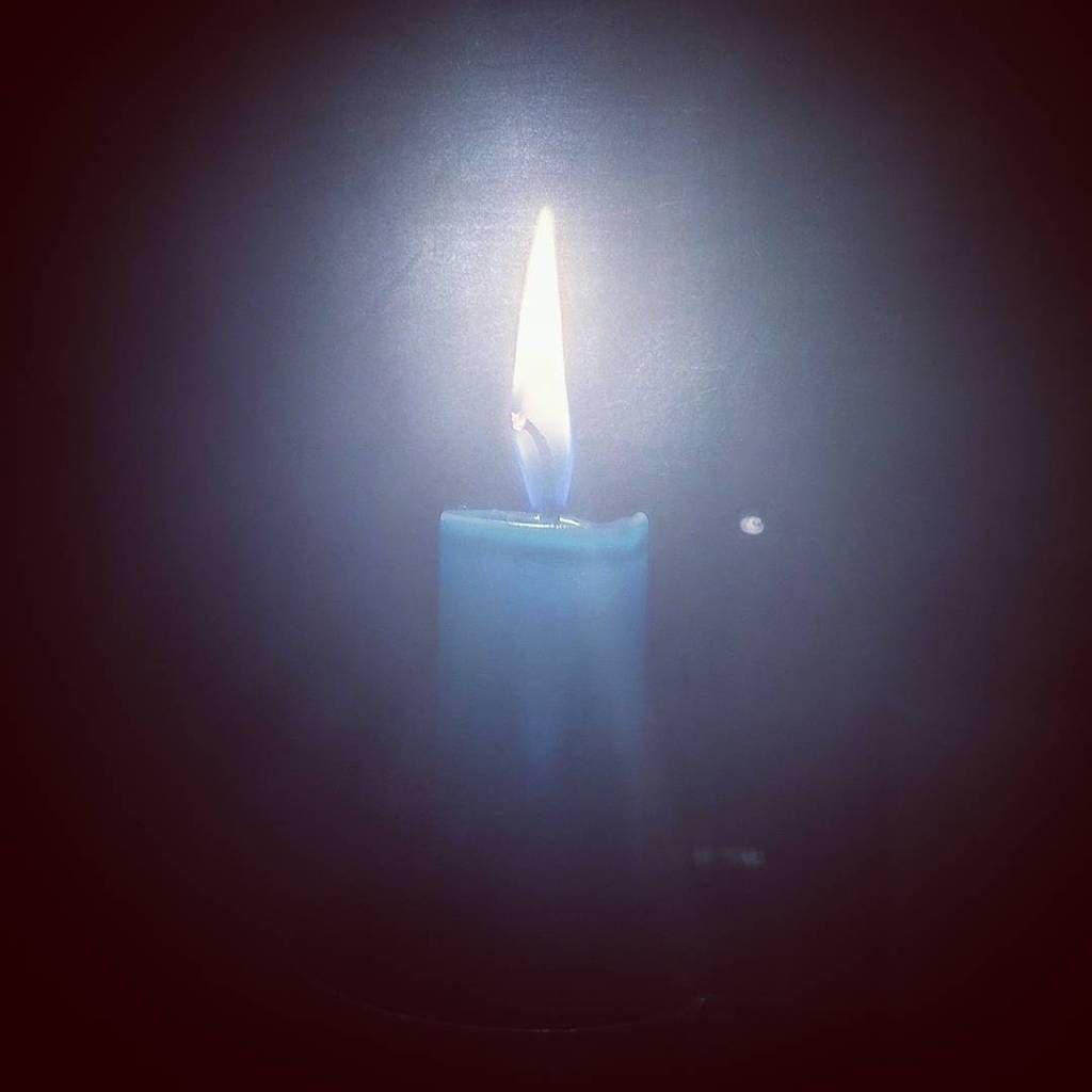 A la lumière obscure