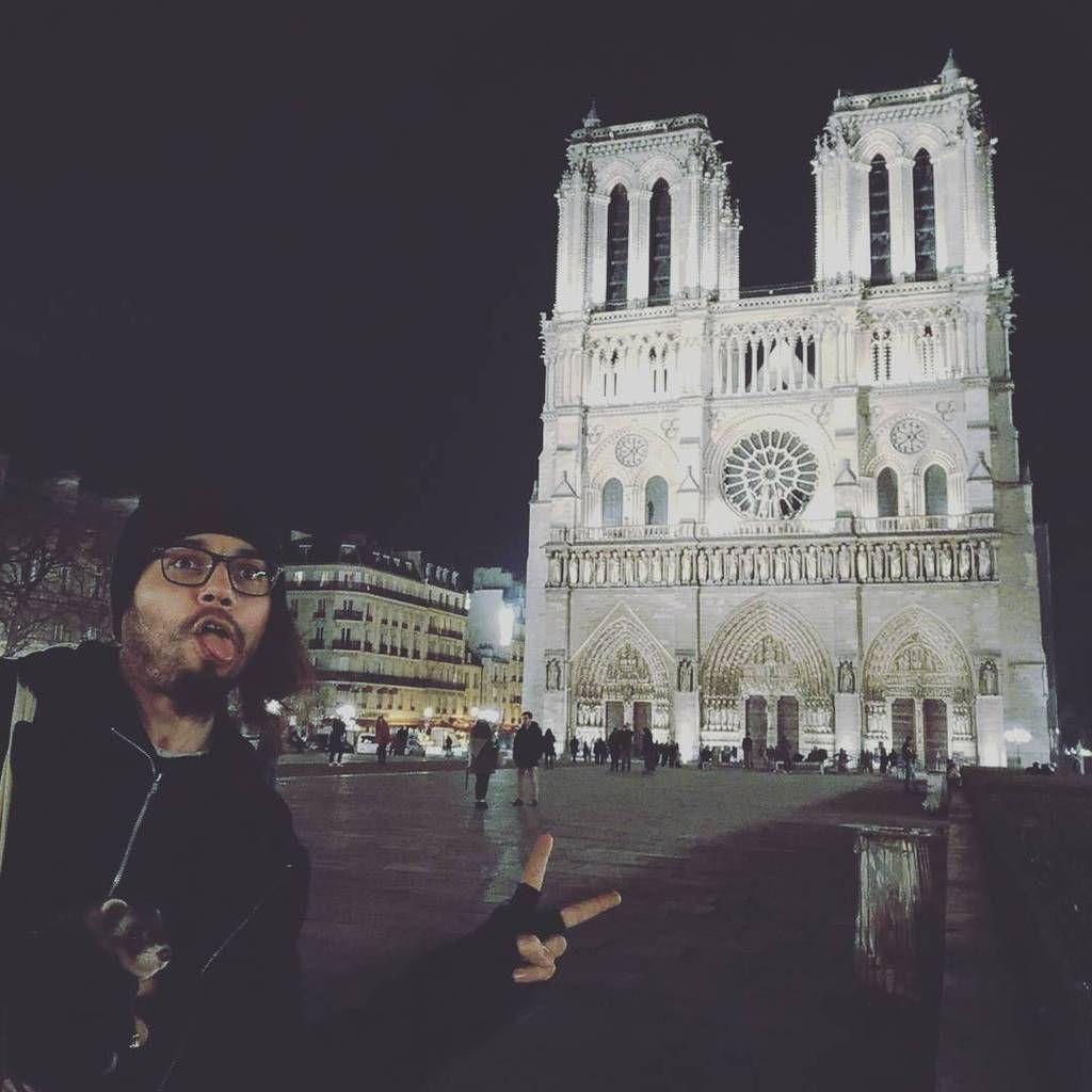 Pourquoi seuls les touristes pourraient faire des photos touristiques?
