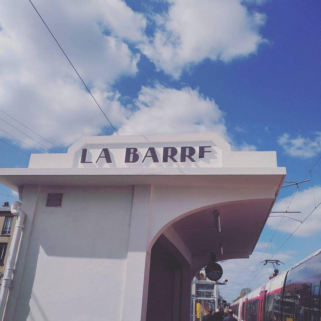 La Barre