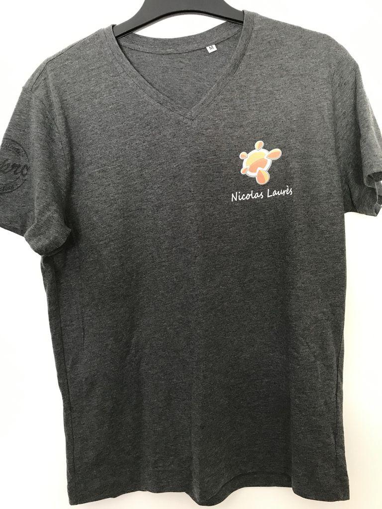 Tshirt - Impression