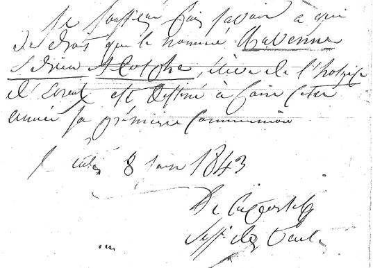 Archives départementales de l'Eure