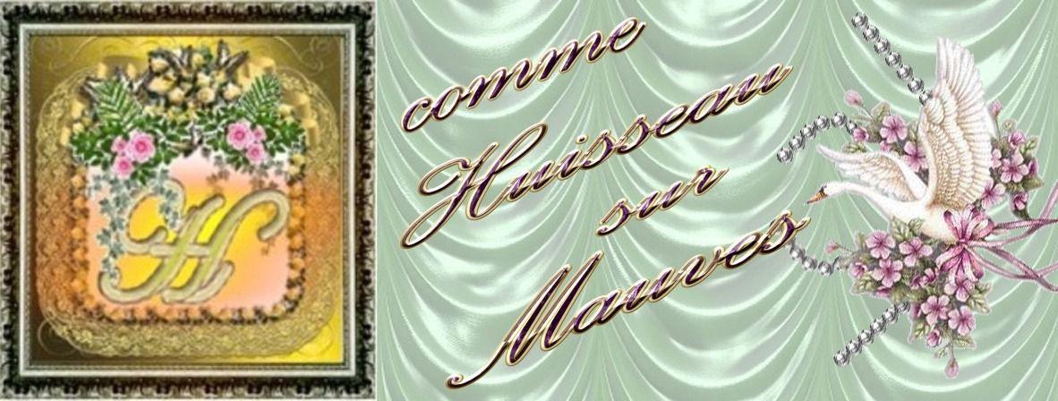 H comme Huisseau-sur-Mauves