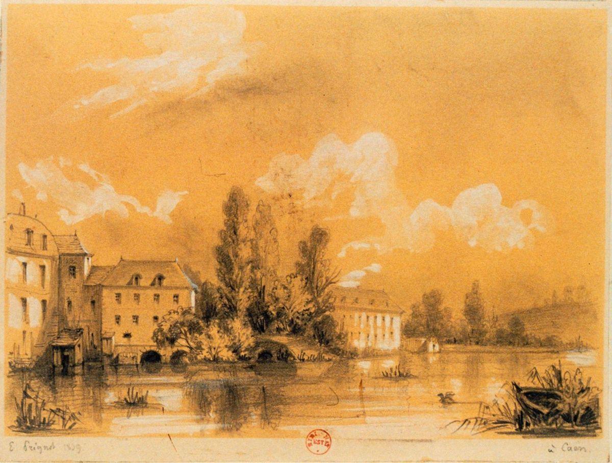 Par Alexandre-Eugène Prignot — Cette image provient de la Bibliothèque en ligne Gallica et est d'identifiant btv1b7740788f, Domaine public