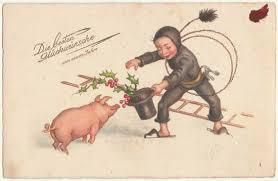 cochon et chimney sweeper
