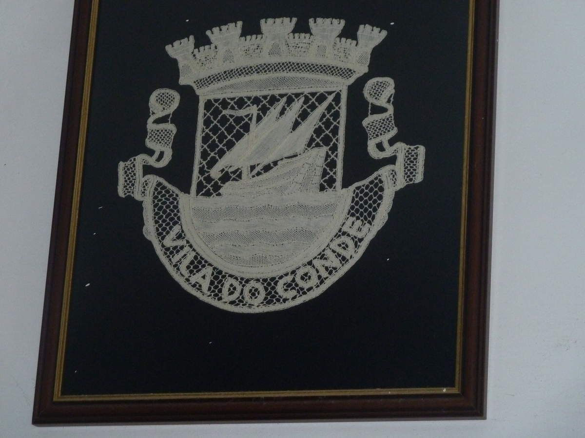 vila do conde écusson