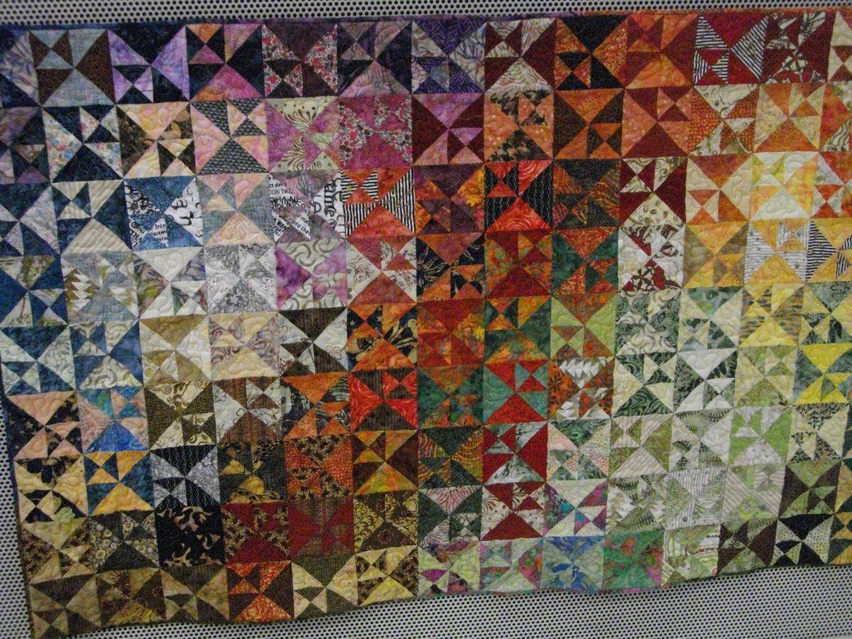 florilège de patchwork