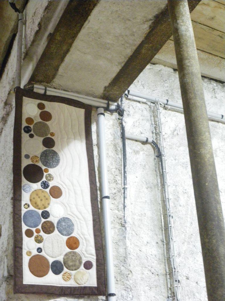 florilege des quilts de Danielle club patchwork Narbonne