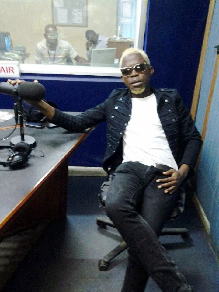 Koulibaly for ever, Hommage artistique, Douala,  serges Alain Ottou, Medias, Equinoxe, Humouriste,