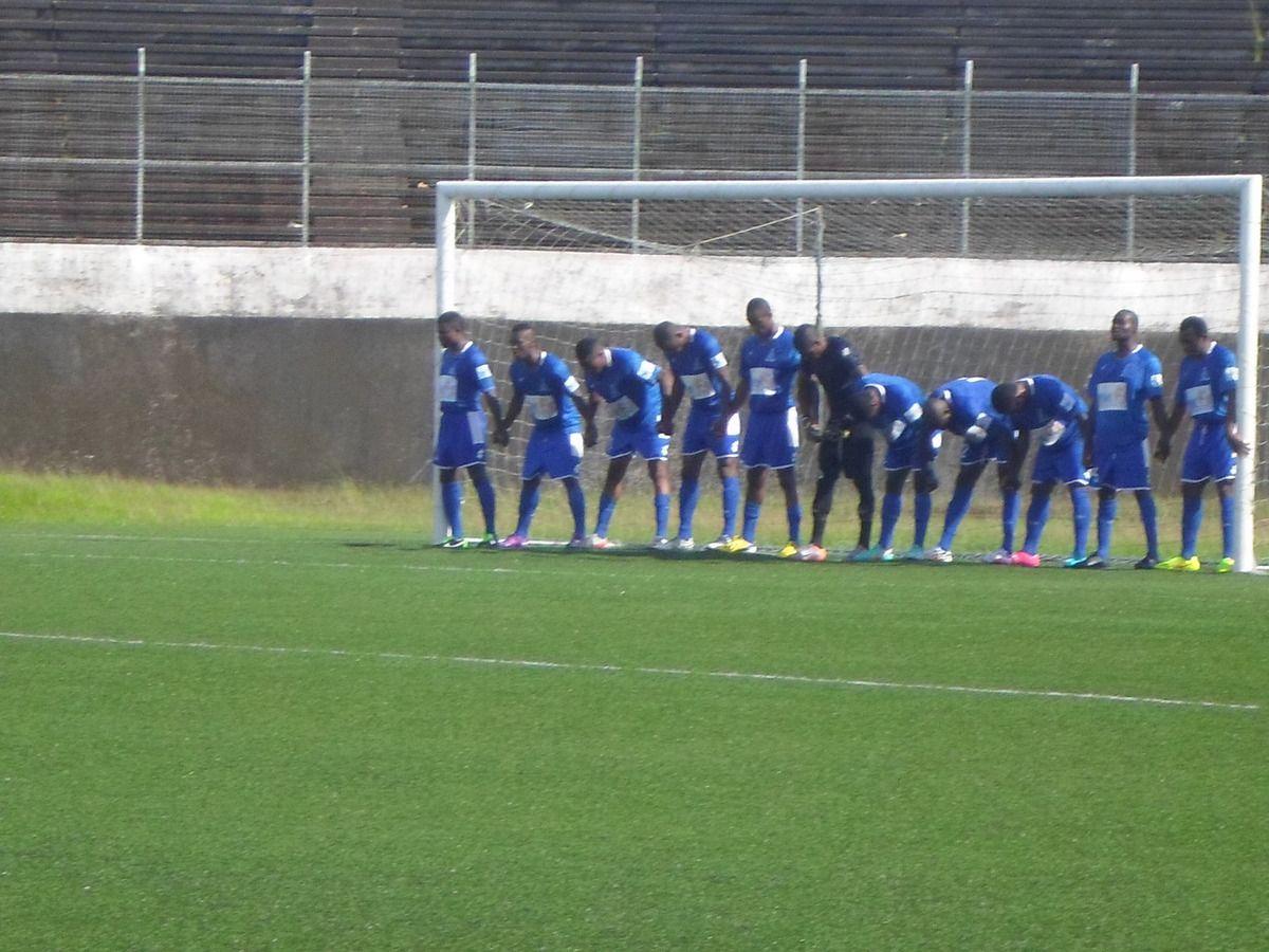 Ligue1: New Stars de Douala étrille Bamboutos de Mbouda