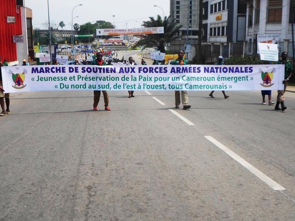Fête de la jeunesse: Une fausse alerte de Boko Haram déstabilise le défilé à Kousseri