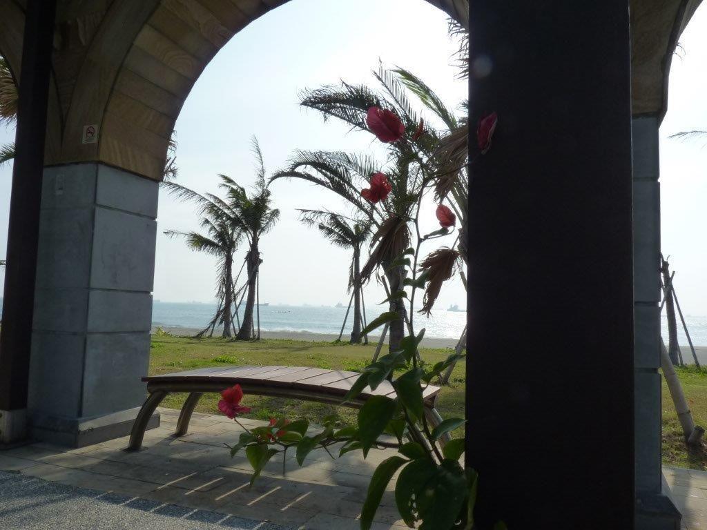 Suite! Consulat anglais et île Qijin