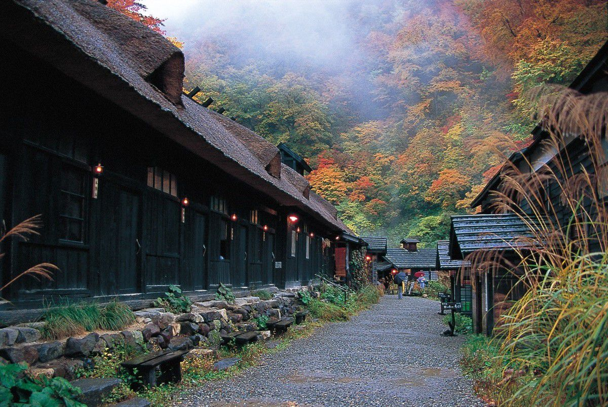 Photo courtesy of: ©Akita Prefecture/©JNTO via Matcha