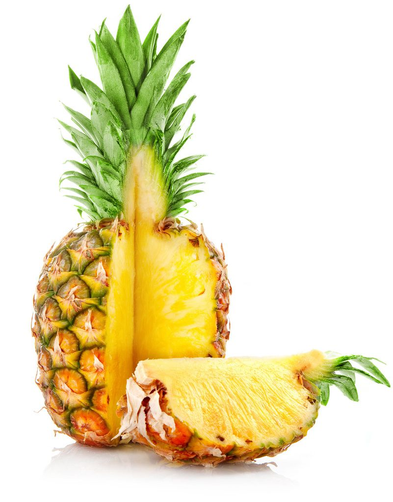 Does Pineapple Helps In Weight Loss