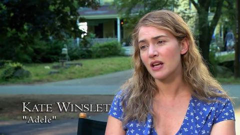 """Kate Winslet is """"Adele"""""""
