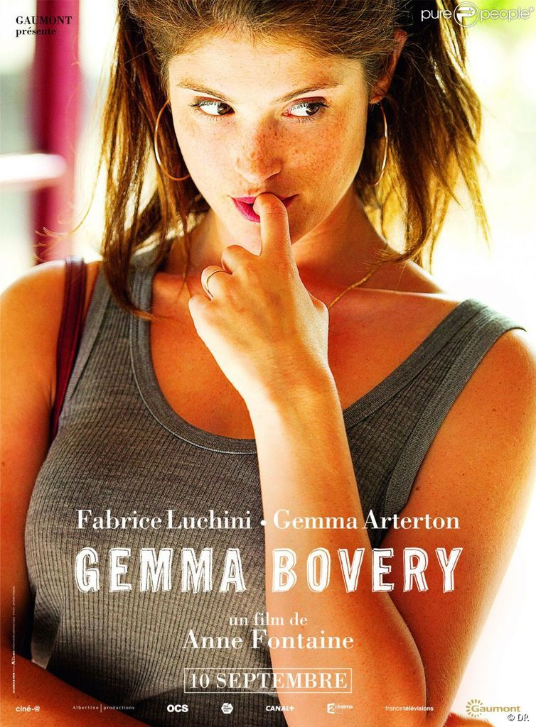 Gemma Bovery (2014), Anne Fontaine