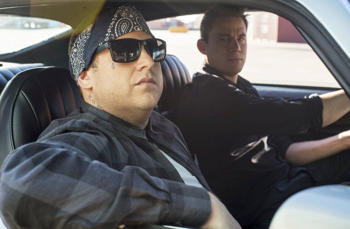 22 Jump Street (2014), Phil Lord et Christopher Miller