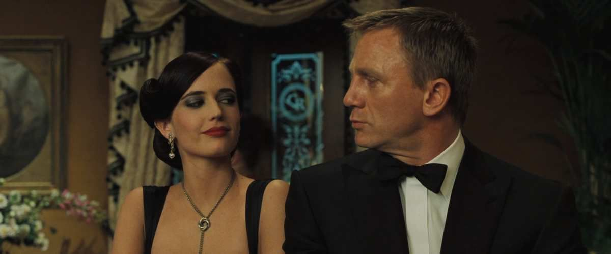 Casino Royale (2006), Martin Campbell