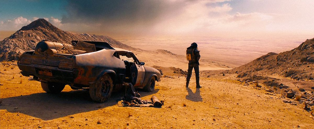 Mad Max : Fury Road (2015), George Miller (II)