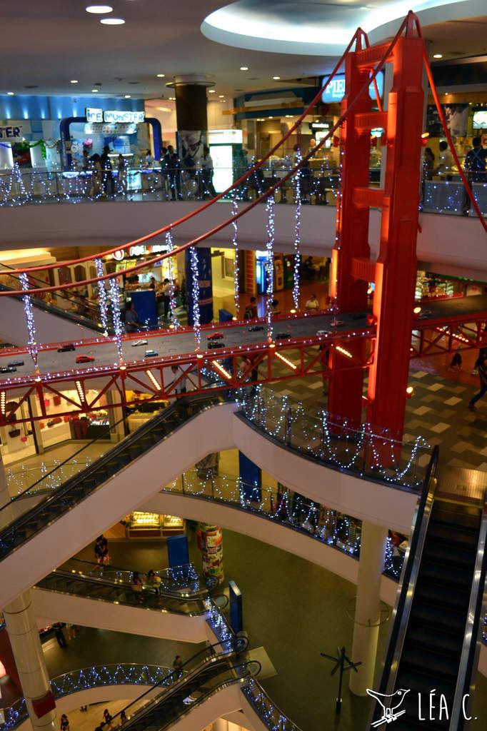 Big big Mall WAOUH