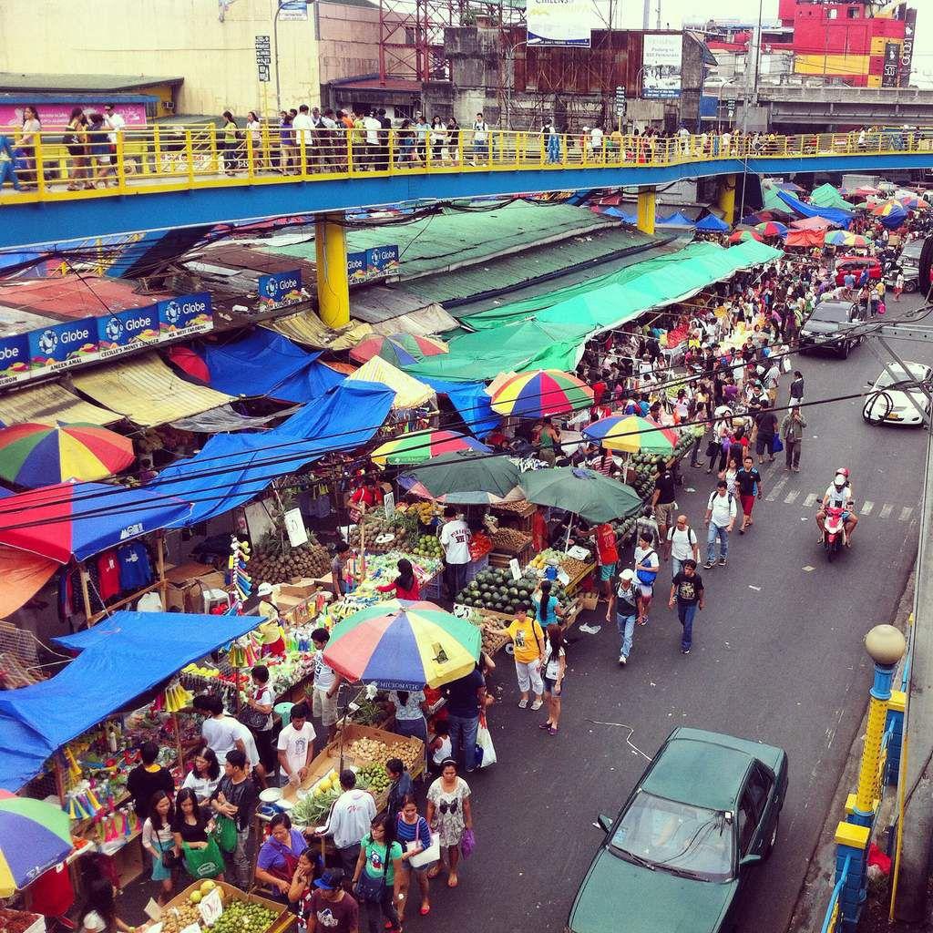 Alabang Market