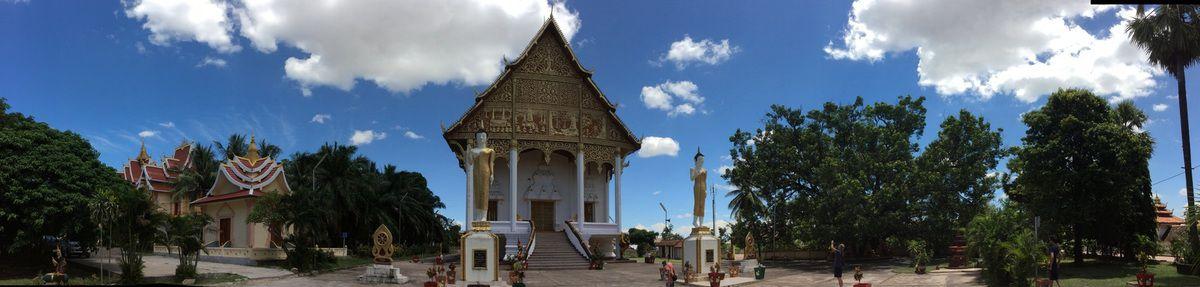 Ban That Luang Nuea