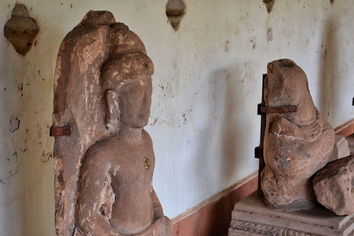 Ban That Luang Nuea : détails II