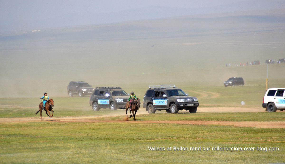 Naadam Festival 2017 - part 5