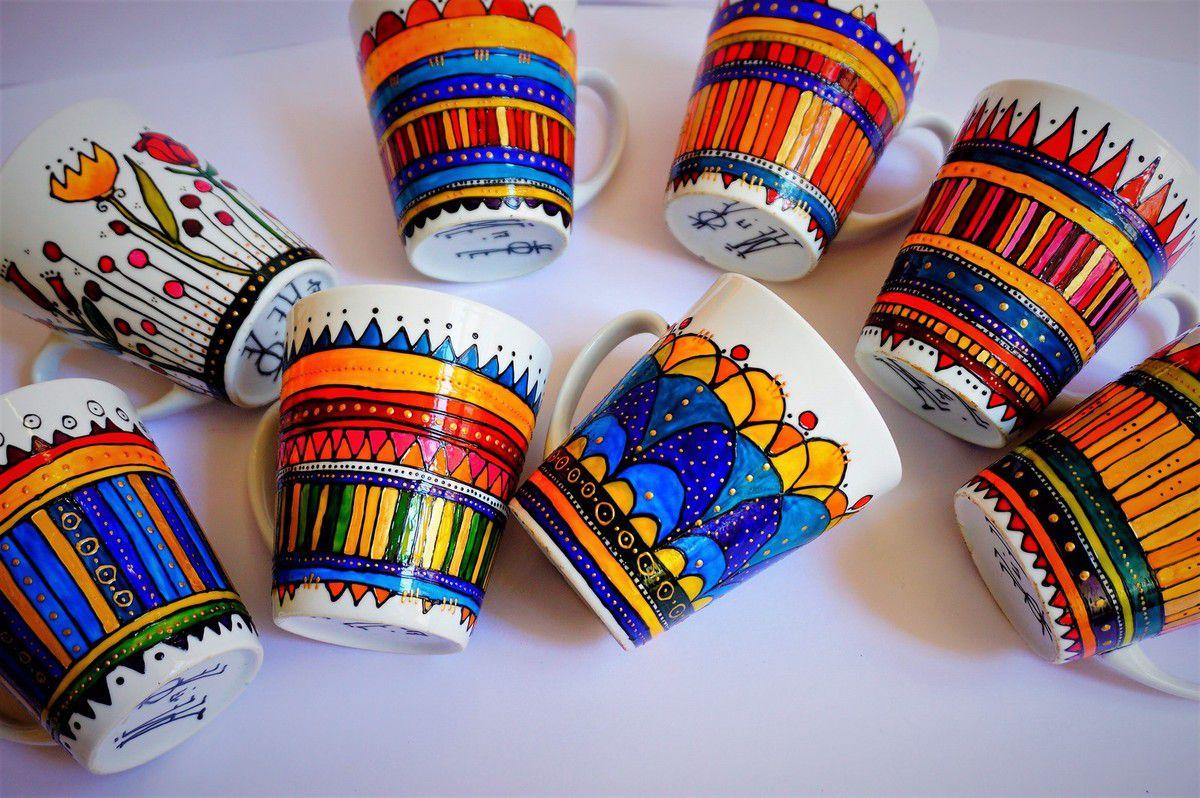 Les mugs