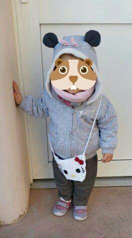 Petits sac Hello Kitty