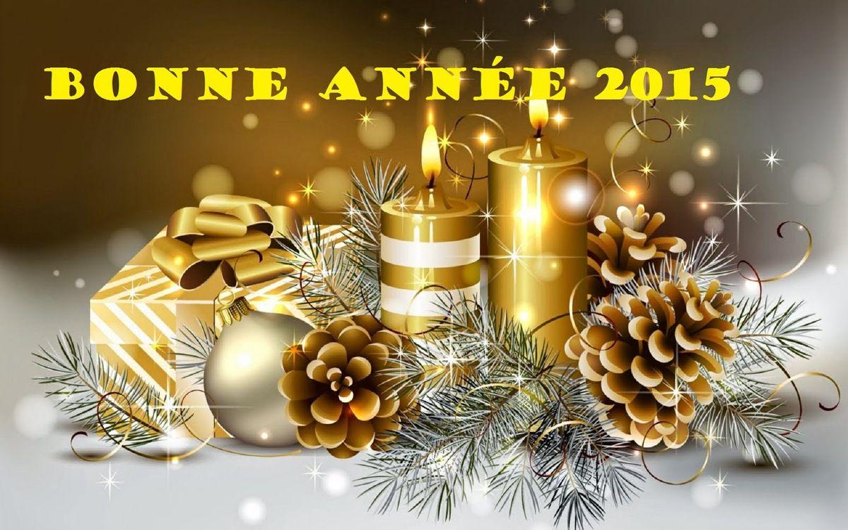 Bonne Année!!!!!!!