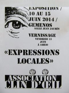 Expressions Locales