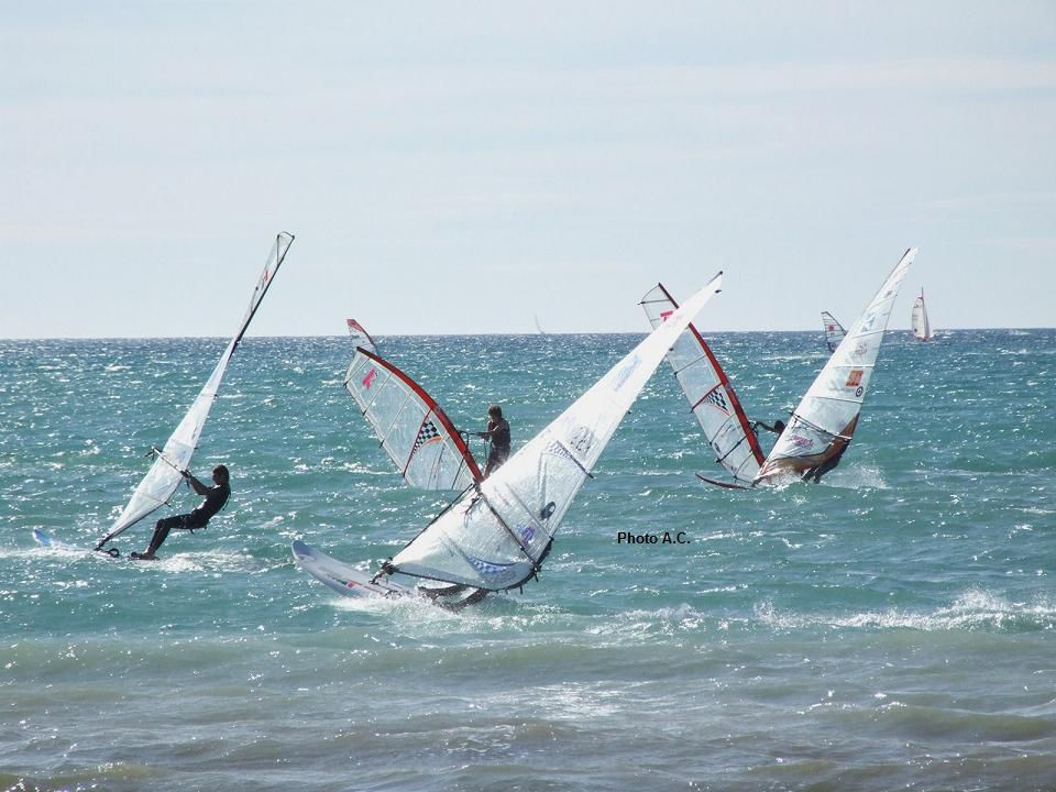 Championnat de France de windsurf