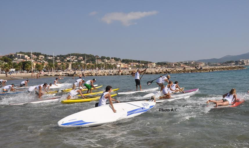 Trophée Paddle Summer Tour